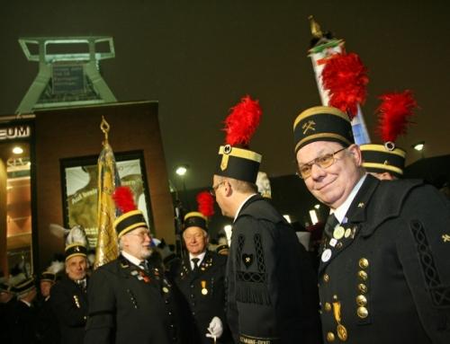 22. Bochumer Knappentag