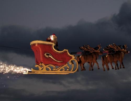 Weihnachtsmarkt 2020 abgesagt!